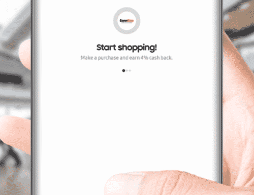 make purchases using your phone