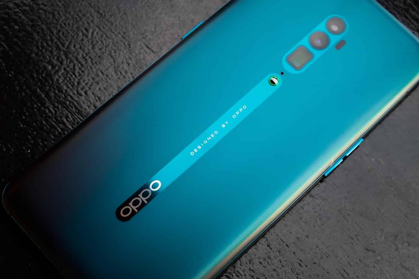 oppo phones 2020