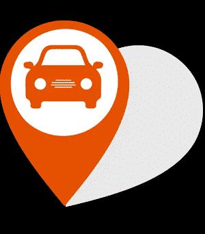 car locator app: parkify- ogo