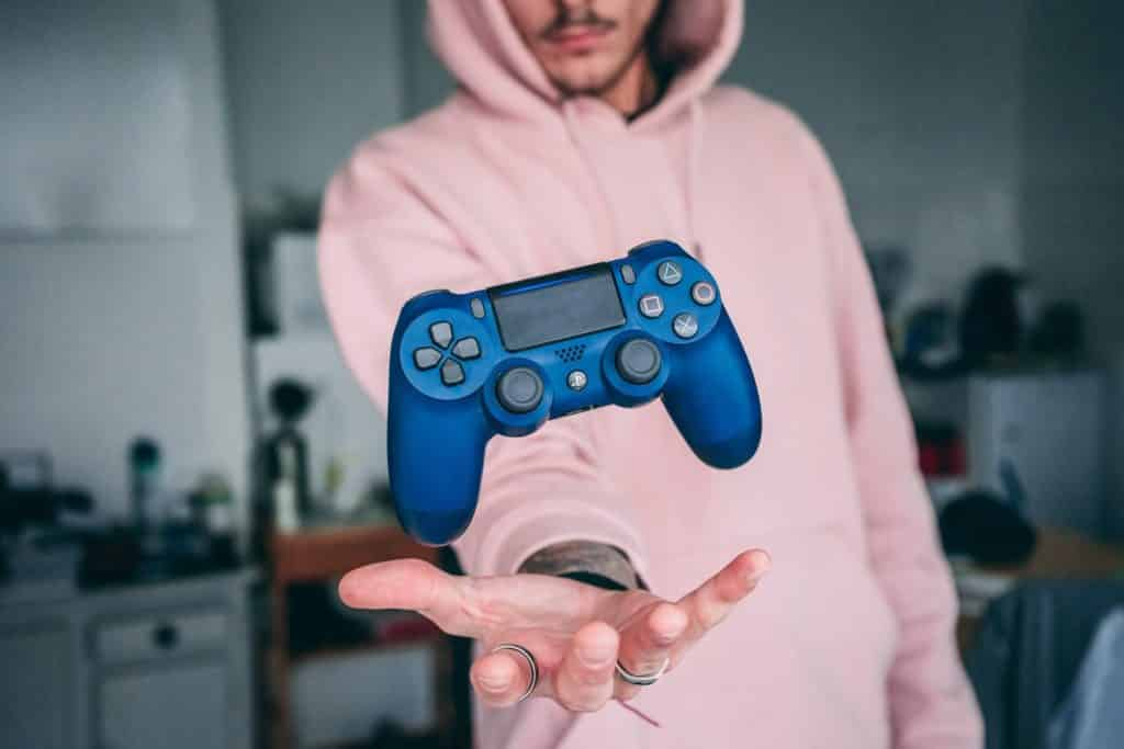 3 Must Try PS4 Controller on Android