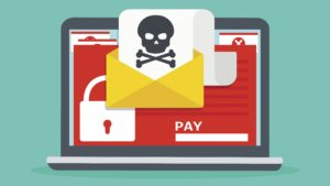 The FTCODE ransomware exploits its targets for phishing activities