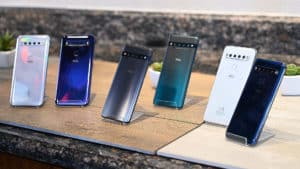 More details will be revealed at the MWC 2020