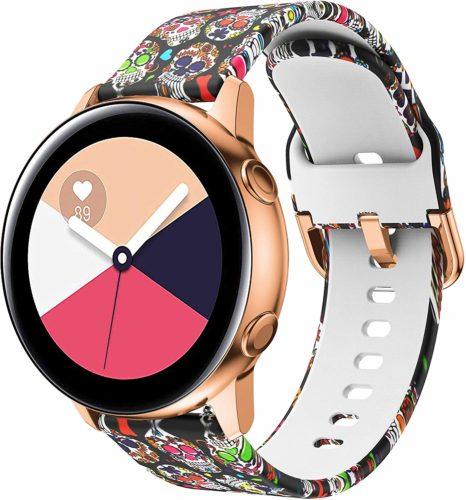 sbtsm compatible for samsung galaxy watch active