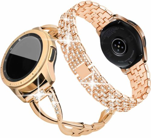 supoix compatible for galaxy watch active