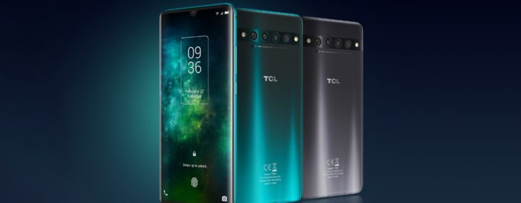 TCL to launch a 5G smartphone with a very affordable price tag