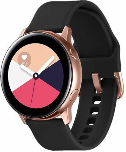 teckmico galaxy watch active band