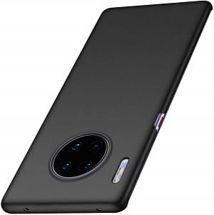 Best Huawei Mate 30 Pro Phone Case: Anccer Huawei Mate 30 Pro Case