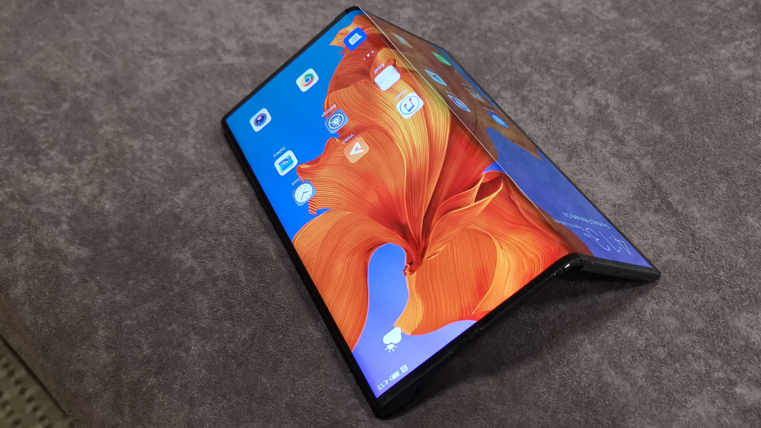 Huawei Mate Xs new details: release date, price, and specifications