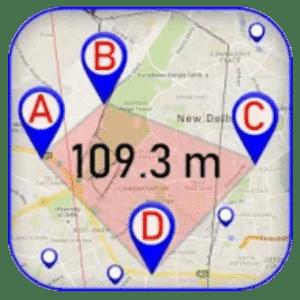 Best Distance Measurement App - Area Calculator Distance Measurement