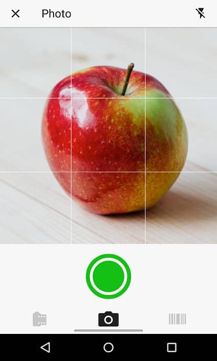 Best Apps Similar to the Weight Watchers App for Android - FatSecret Camera