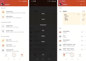 Office apps: a simpler way to access Office apps all under one roof