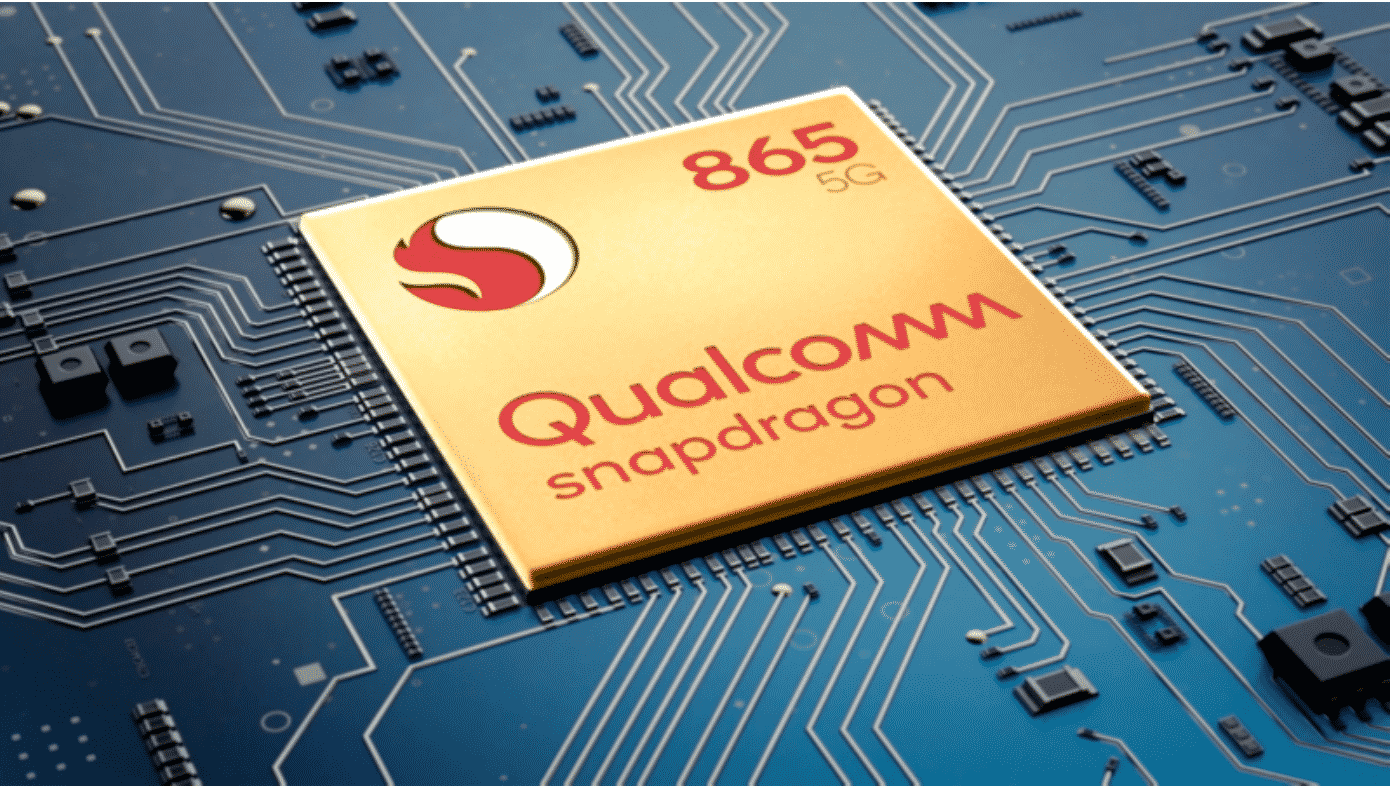 Qualcomm reveals list of smartphones with Snapdragon 865