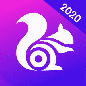 UC Browser Turbo App Logo
