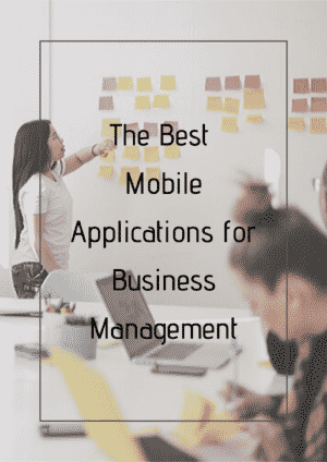Worthy Business Management Applications