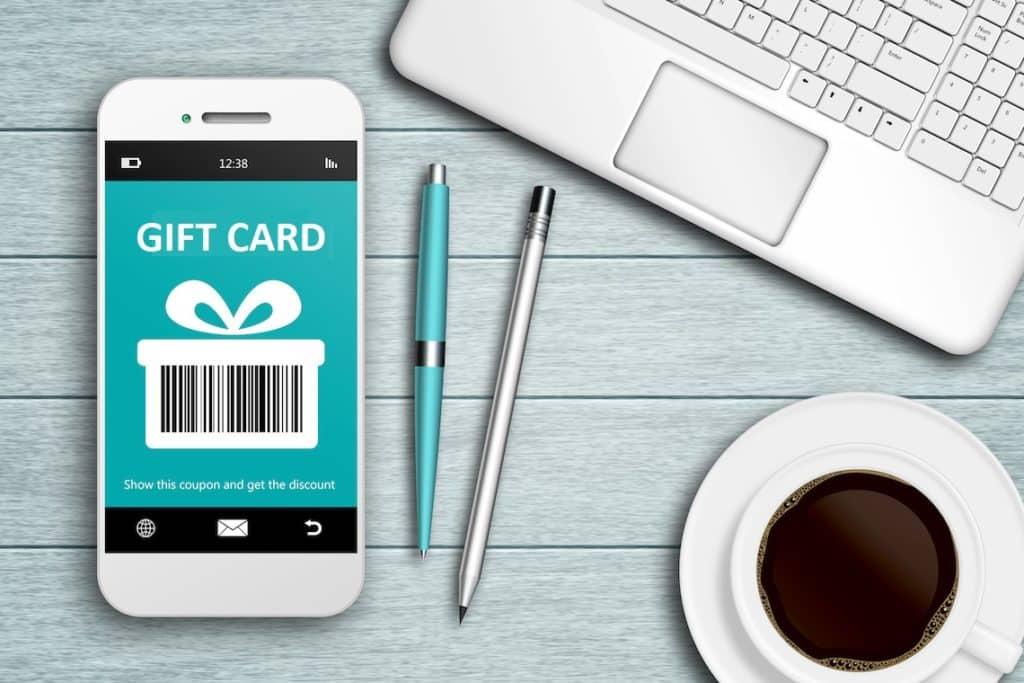 4 Trustworthy Gift Card Wallet Apps