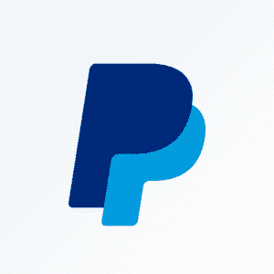 business management apps paypal business logo