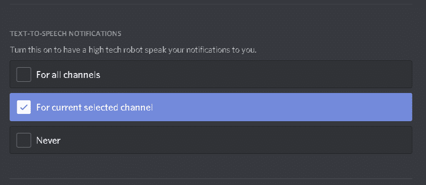 How to Enable Text-to-Speech on Discord - Android and Windows - Windows Method 1 Step 4