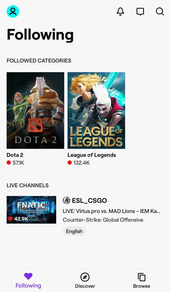 How to Watch League of Legends on Android - Watch Using Twitch - App