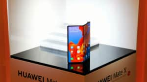 New details about the Huawei Xs Mate revealed