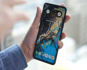Unlocked US models of LG G8 ThinQ smartphones get the latest Android 10
