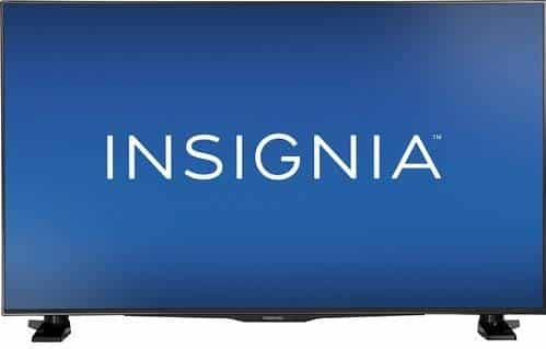 link google home to your insignia tv with chomecast