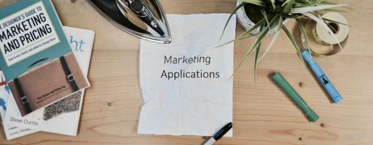marketing apps