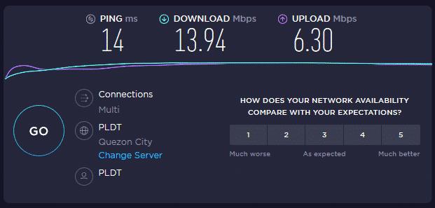 Namecaheap VPN PH
