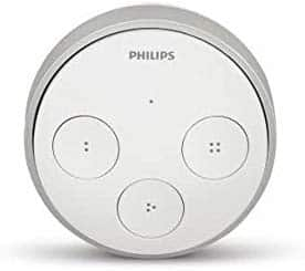 philips hue tap light switch
