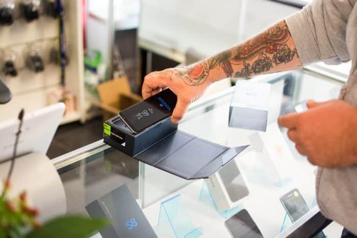 prepaid smartphones for sale
