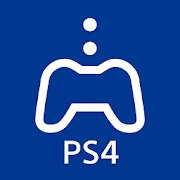 PS4 Hacks That You Can Use - Remote Play Logo