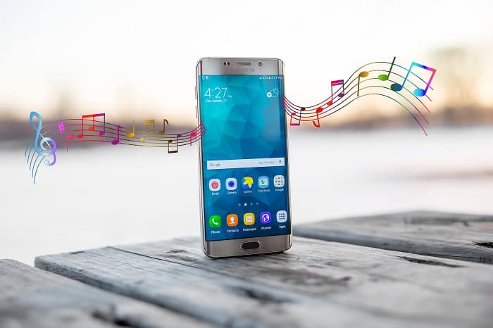 5 Best Ringtone Apps for Android Devices