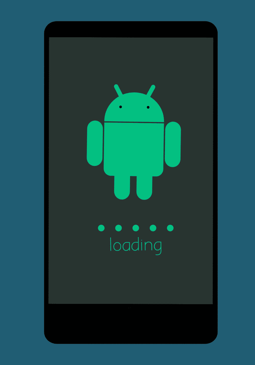 sim not provisioned try restarting your android