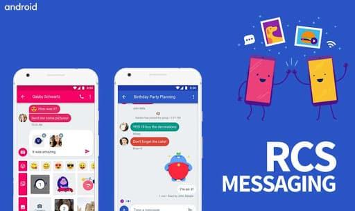 RCS Messaging: The Wonders
