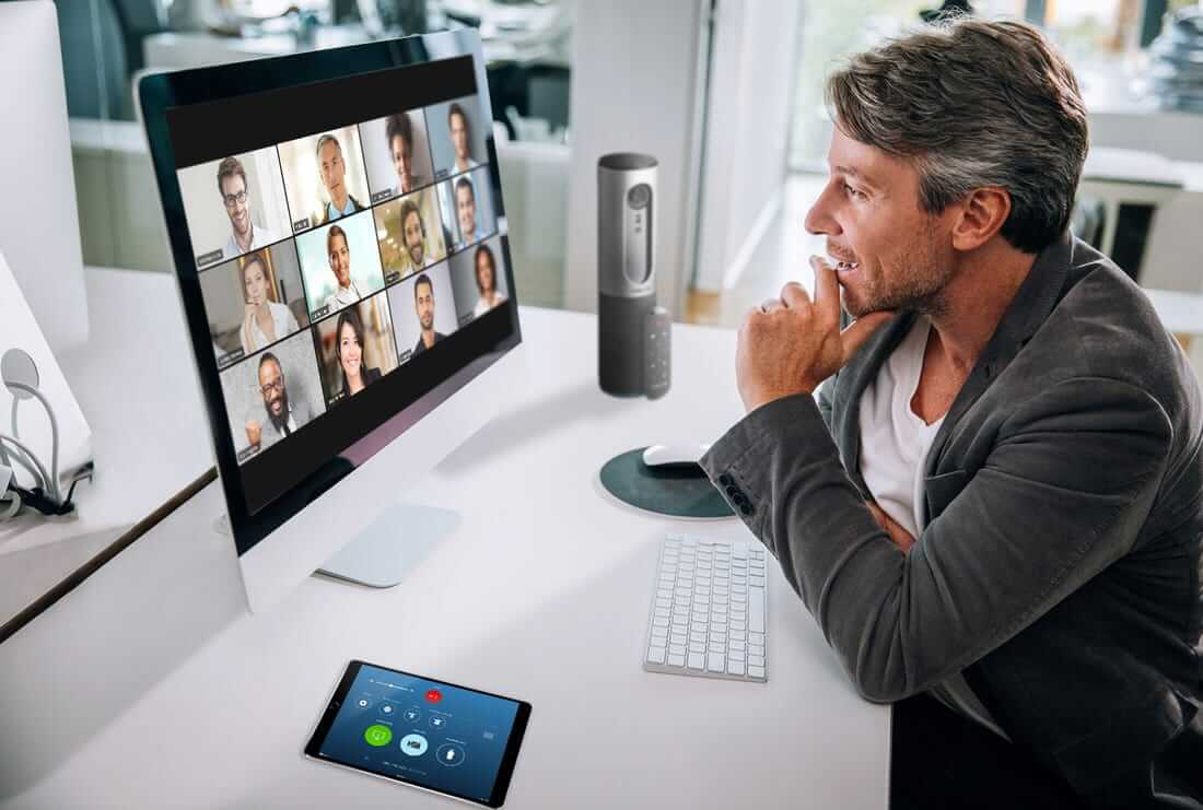 WARNING: Experts Issue Caution Over Zoom Teleconference Security