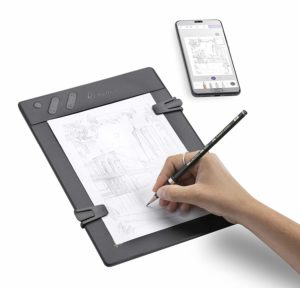 Best Tech Gifts for Artists: ISKN Repaper