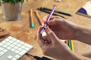 Best Tech Gifts for Artists: ISKN Equipment Pen