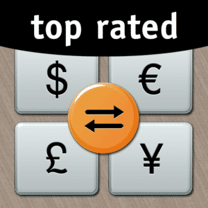 Currency Converter Pus Logo