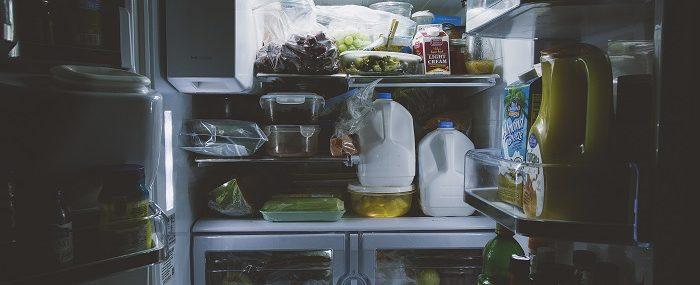 Upgrade your fridge like never before