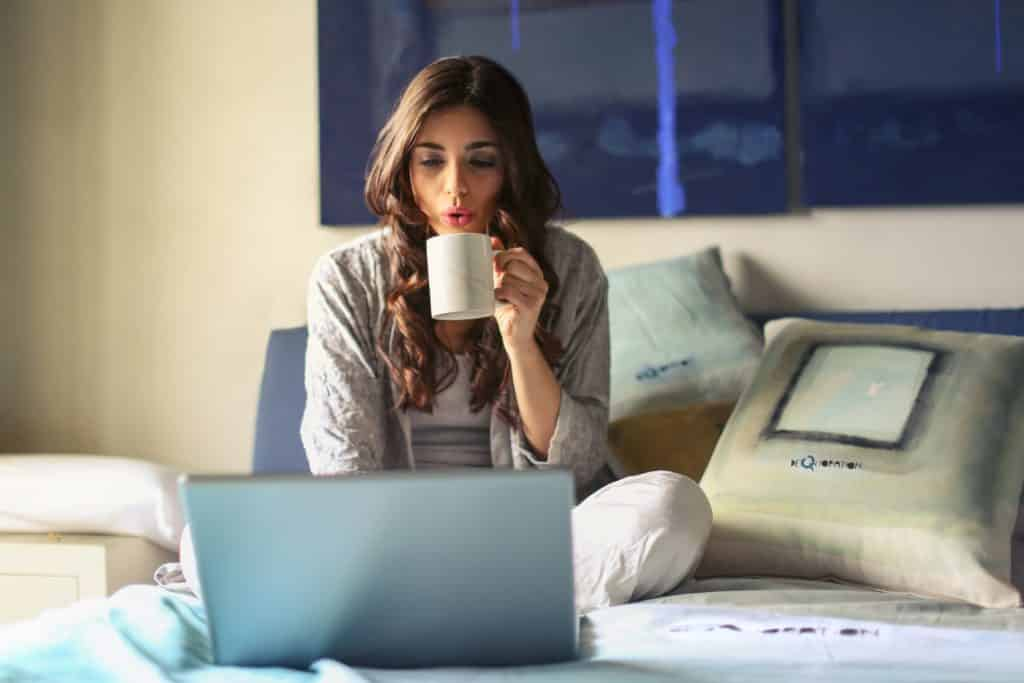Planning To Work From Home? Here Are 8 Tips To Effectively Do So