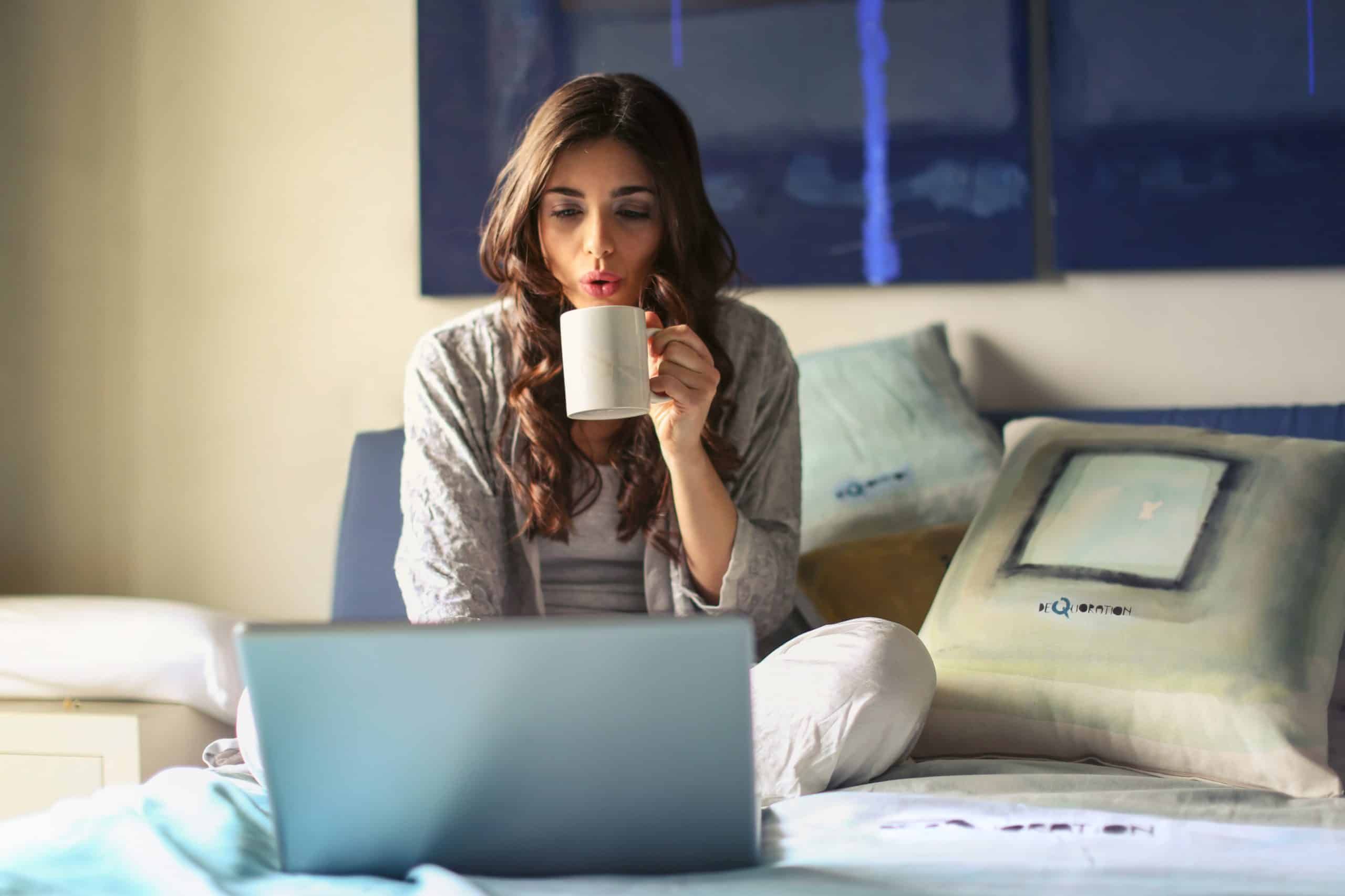 How To Work From Home Tips and Tricks