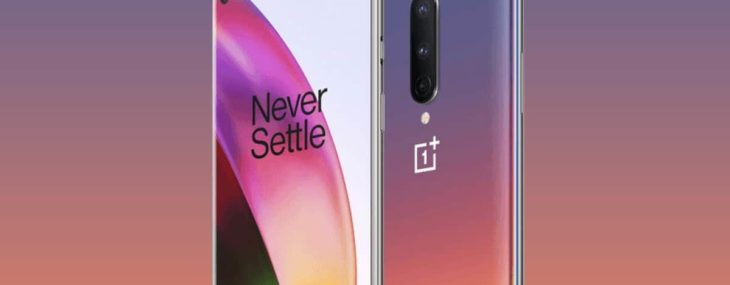 OnePlus 8 leaks reveal new 'Interstellar Glow' color option