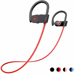Tech Gifts Under $20: Otium Bluetooth Headphones