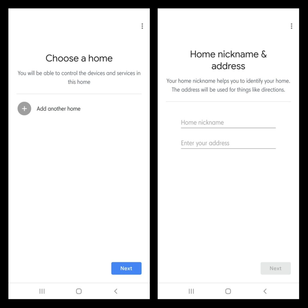 Set Up Chromecast - Set Up Your Home