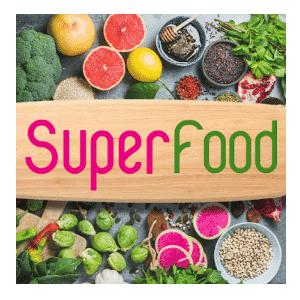 Stay Healthy Amidst Corona Virus - SuperFood