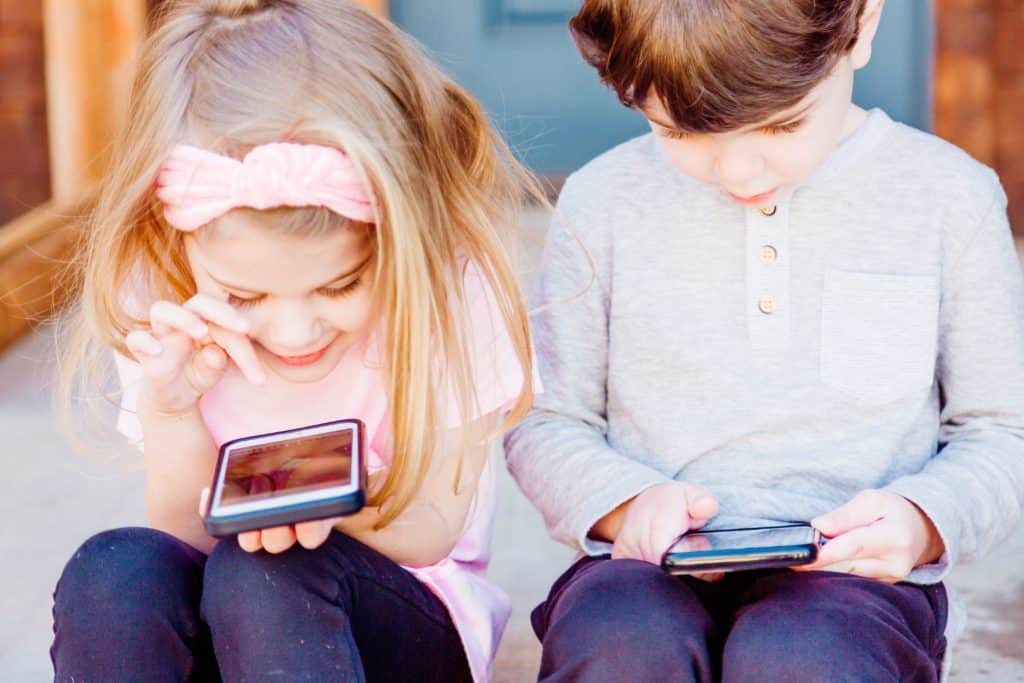 8 Android Apps to Keep Your Children Busy During Quarantine