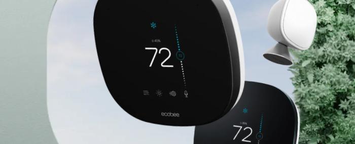 best ecobee thermostats