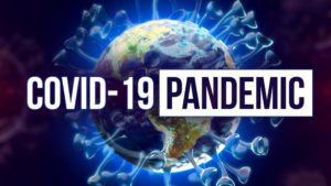 Hackers taking advantage of the COVID-19 global pandemic