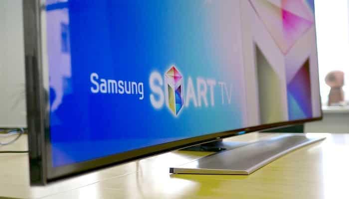 best samsung smart tv: featured image