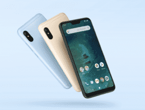 Reports of Xiaomi Mi A2 Lite phones breaking after the update