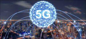 ICNIRP deemed 5G network to be safe